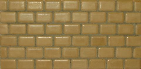 Sandstone Cobble Stones - Dolls House